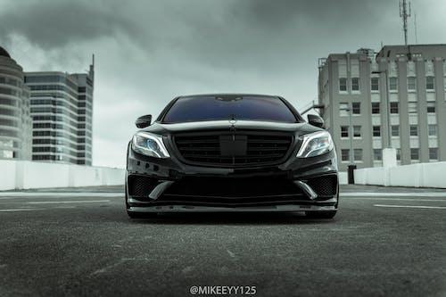 Free stock photo of luxury car, mercedes, mercedes benz, rims