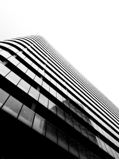 Fotos de stock gratuitas de arquitectura, arquitectura moderna, edificio, minimalismo