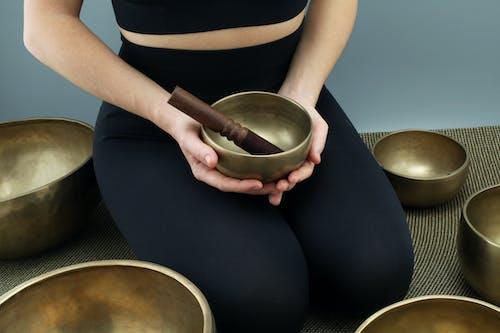 Free stock photo of acoustic, alternative therapy, alternative treatment