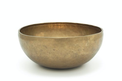 Free stock photo of himalayan singing bowls, singing bowl