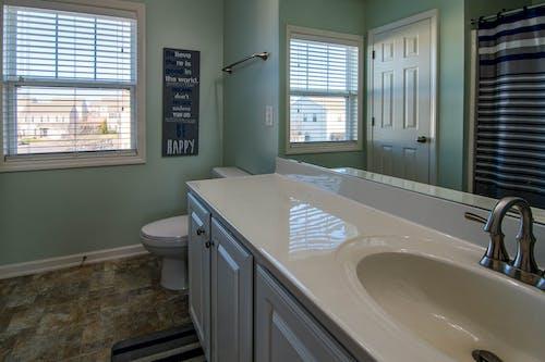Free stock photo of bathroom, toilet