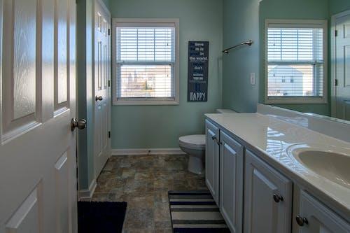 Free stock photo of bathroom, toliet