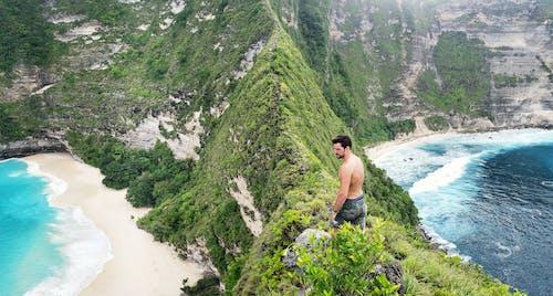Gratis stockfoto met avontuur, berg, buiten, exploratie