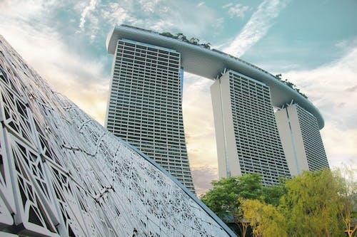 Photos gratuites de architecture, asie, bâtiment, contemporain
