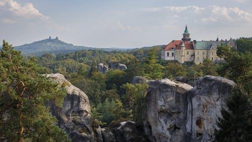 Základová fotografie zdarma na téma architektura, budova, Česká republika, česko