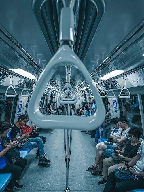 공공의, 교통, 교통체계, 기술의 무료 스톡 사진