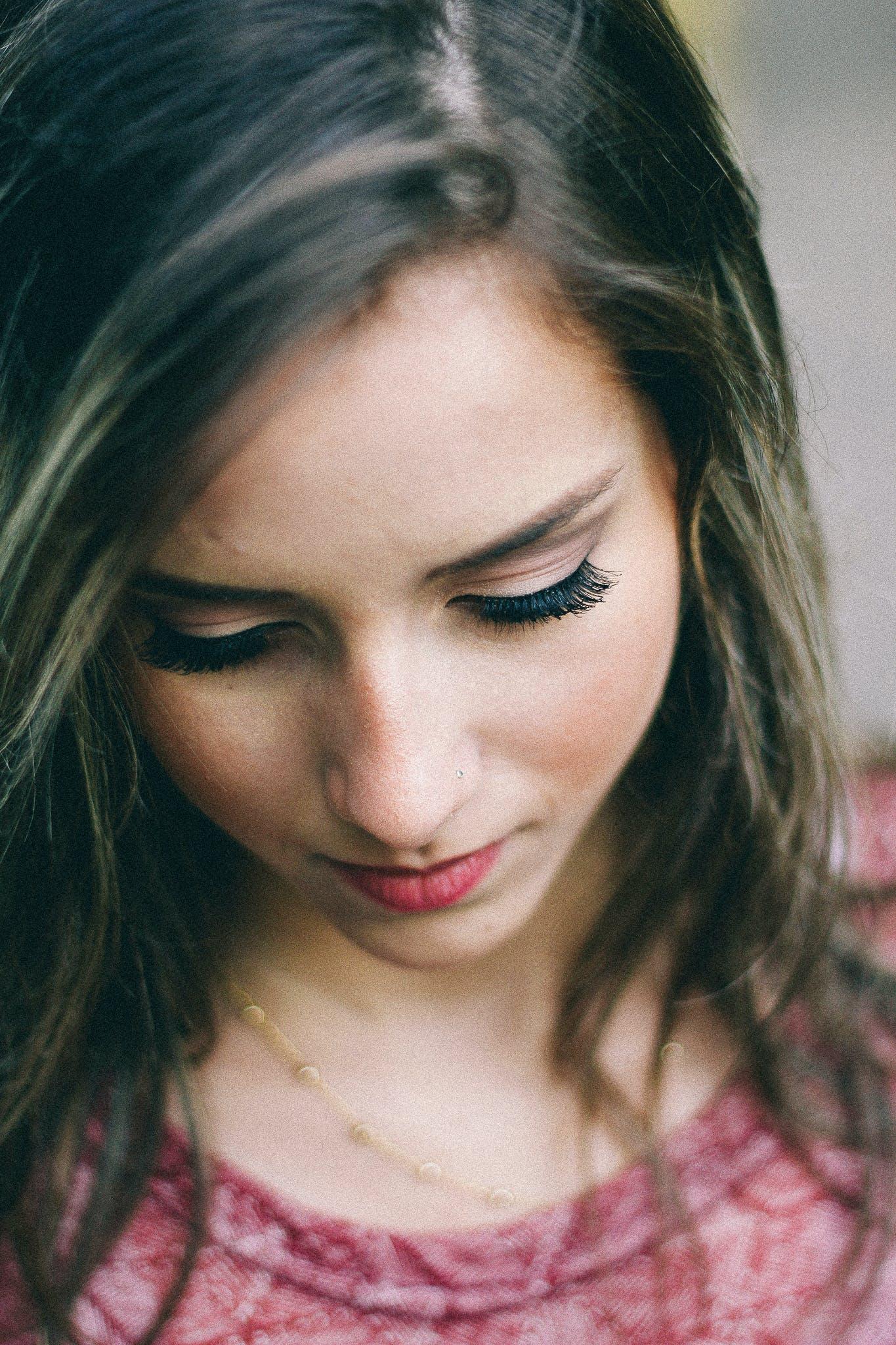 Základová fotografie zdarma na téma atraktivní, brunetka, dáma, dospívající