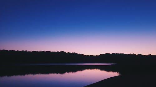 Free stock photo of landscape, outside, sunset
