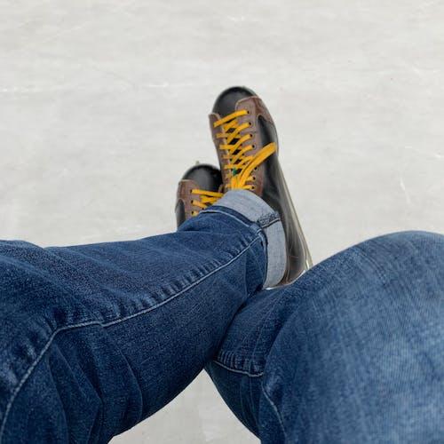 Free stock photo of skating
