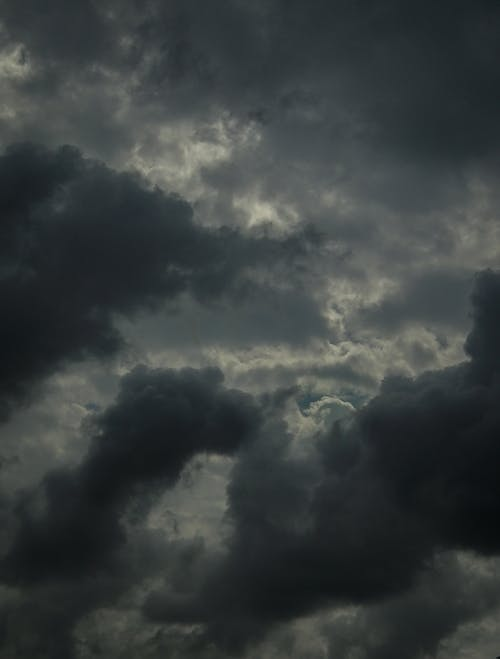 Free stock photo of clouds, dark clouds, moody