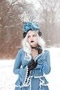 cold, snow, fashion