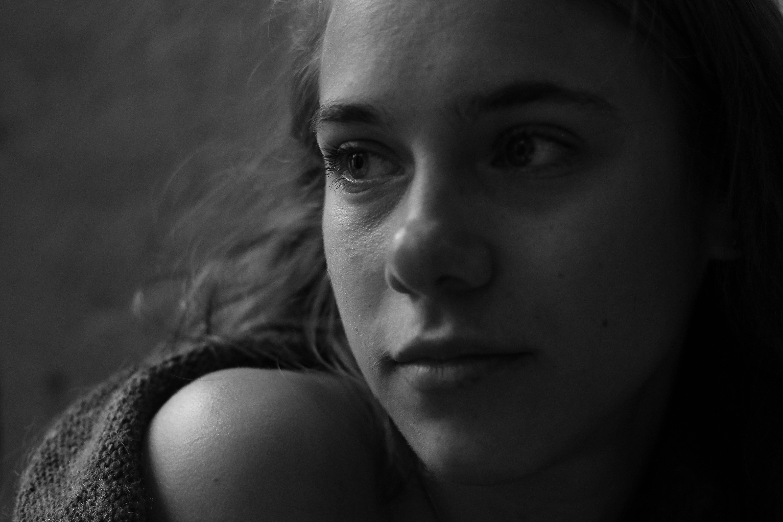 Free stock photo of woman, paris, eyes, model