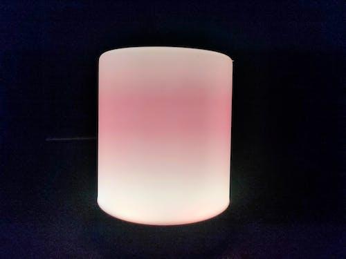 Free stock photo of lamp, light, luminous, table lamp