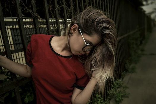 Free stock photo of light, fashion, person, woman