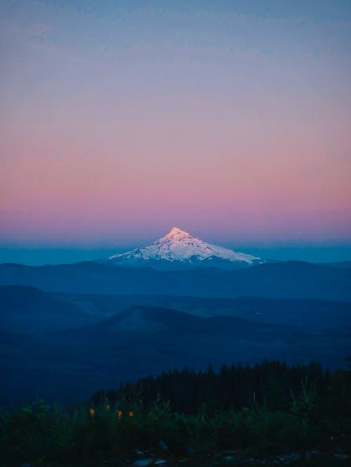 Gratis stockfoto met berg, decor, hemel, landelijk
