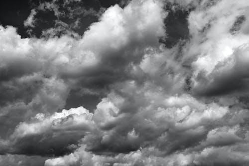 Foto stok gratis alam, angin ribut, awan, berawan
