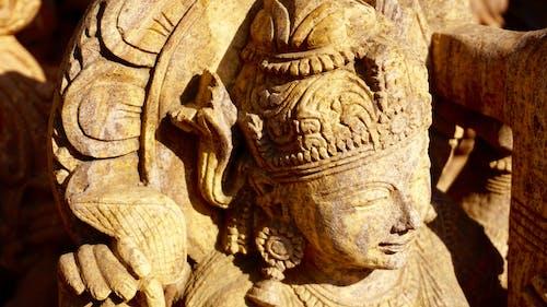 Бесплатное стоковое фото с Антикварный, Археология, архитектура, бог