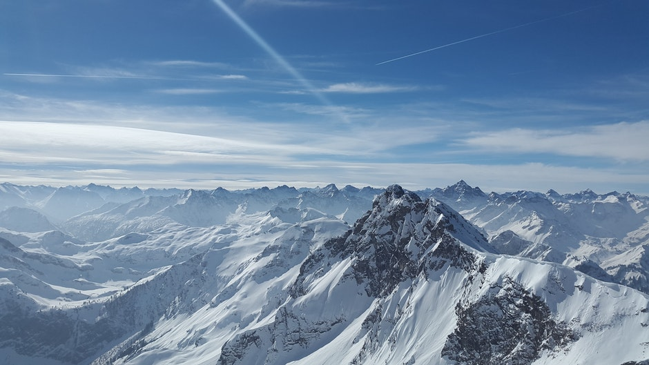 adventure, alpine, altitude