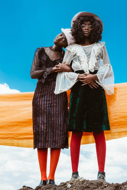 Imagine de stoc gratuită din de sex feminin, editorial, editorial fashion, expresii faciale