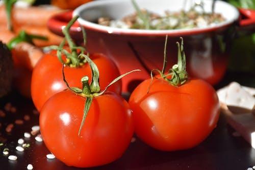 Foto d'estoc gratuïta de Agricultura, créixer, cuina, cuinar