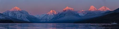 Ingyenes stockfotó fenséges, festői, hajnal, hegy témában