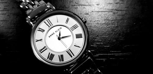 Free stock photo of accessories, accessory, analog watch