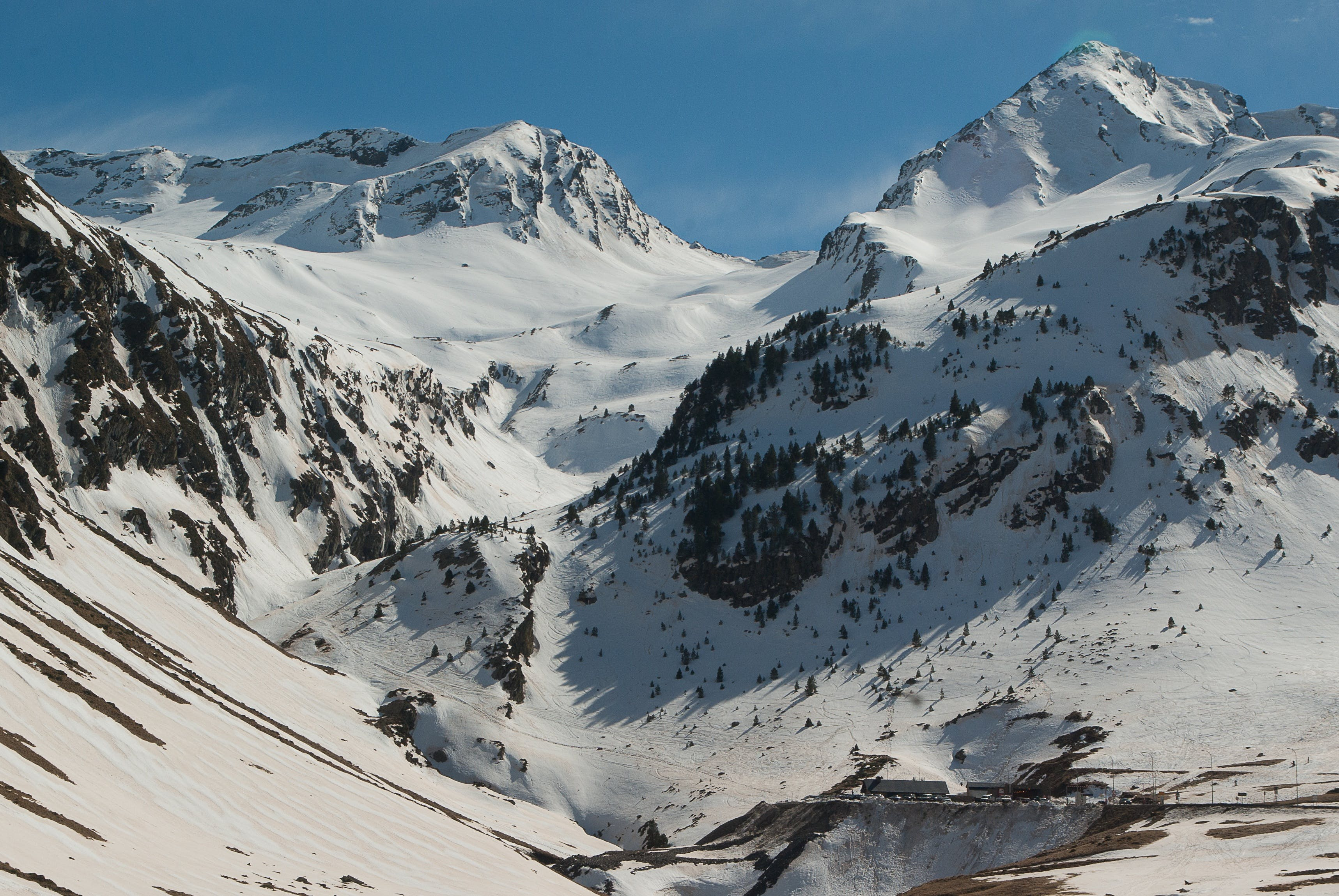 Free stock photo of béarn, france, mountain, pyrenees