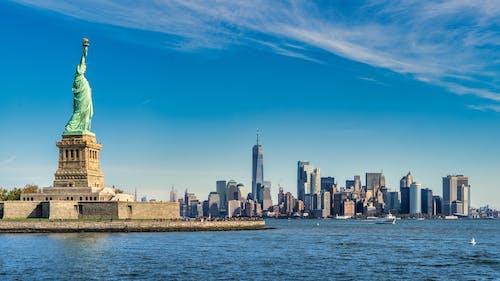 Ilmainen kuvapankkikuva tunnisteilla Amerikka, arkkitehtuuri, ei ihmisiä, kaupunki