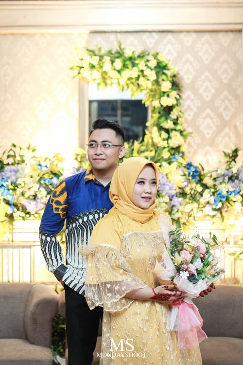 Gratis lagerfoto af bryllup, Indonesien, mndysht, mondayshoot