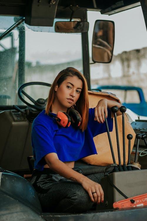 Ingyenes stockfotó arc, arckifejezés, ázsiai nő témában