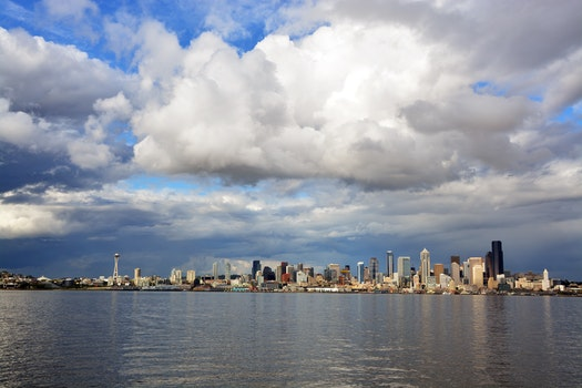 Free stock photo of landscape, skyline, architecture, urban
