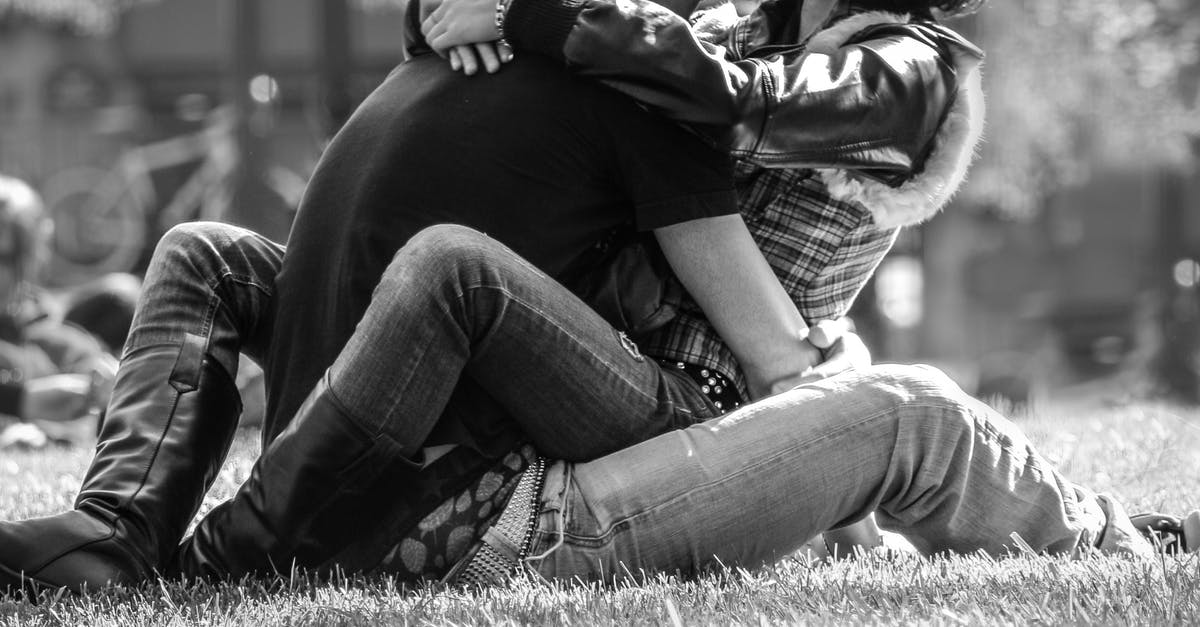 Free Stock Photo Of Black And White Couple Love