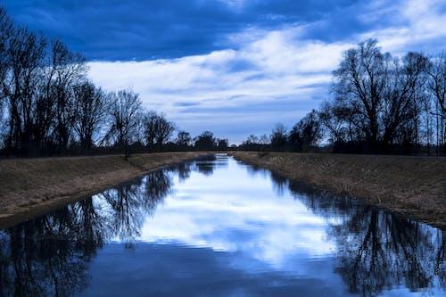 경치, 경치가 좋은, 구름, 구름 경치의 무료 스톡 사진