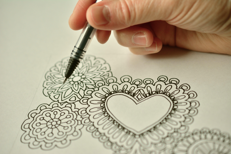 art, composition, creative