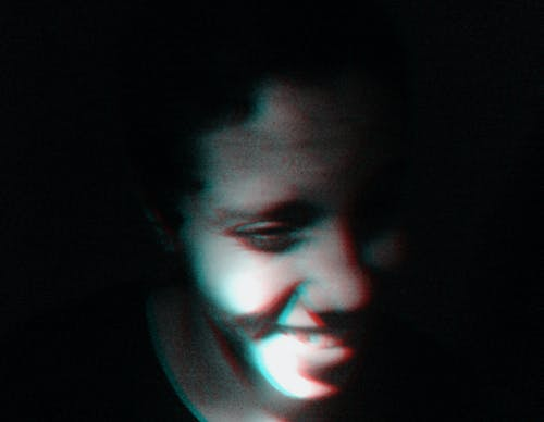 Darmowe zdjęcie z galerii z chłopak, efekt, hałas, mężczyzna