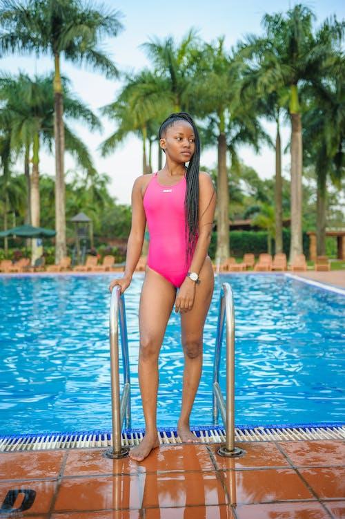 Fotos de stock gratuitas de 20 Fenchurch Street, agua, centro turístico, chica de raza negra