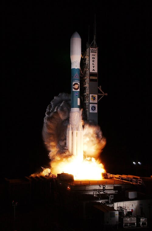 Immagine gratuita di astronomia, capo salvifico, decollare, decollo