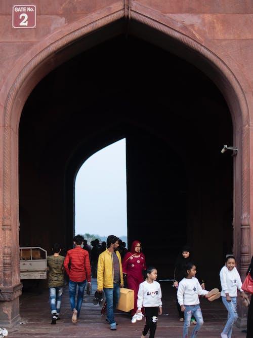 Free stock photo of architecture, culture, delhi