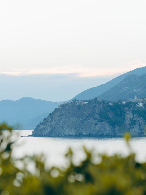 Foto stok gratis air, awan, badan air, fotografi alam