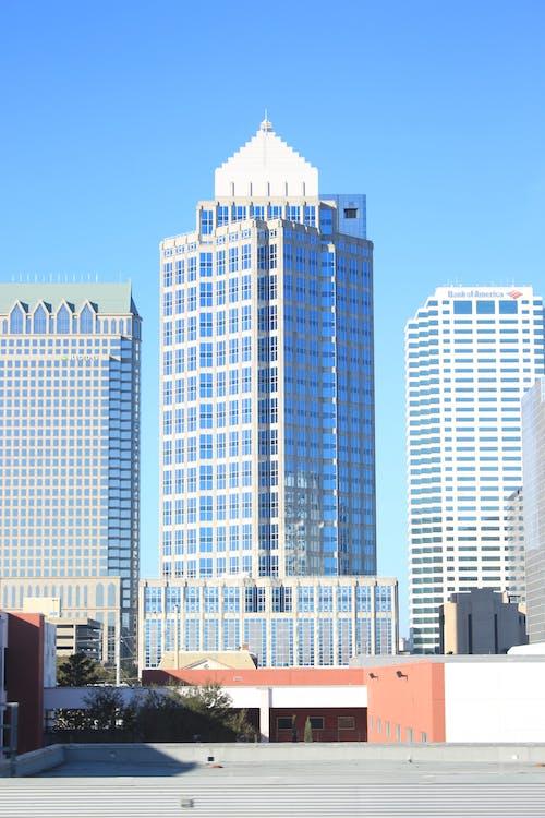 企業, 城市, 塔, 外觀 的 免費圖庫相片