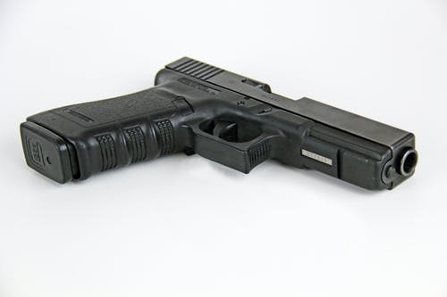 Free stock photo of 9mm, firearm, glock
