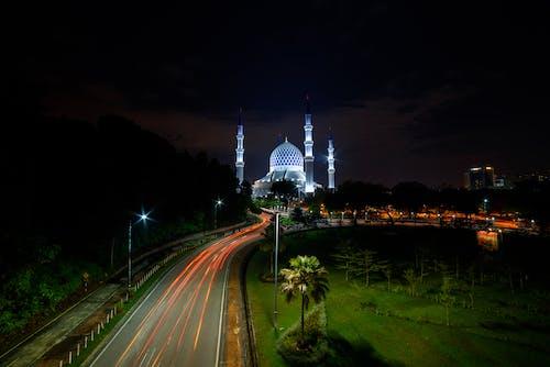 Photos gratuites de célèbre, Malaisie, monument