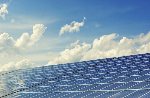 Δωρεάν στοκ φωτογραφιών με ελαφρύς, εναλλακτική ενέργεια, ενέργεια, ηλεκτρική ενέργεια