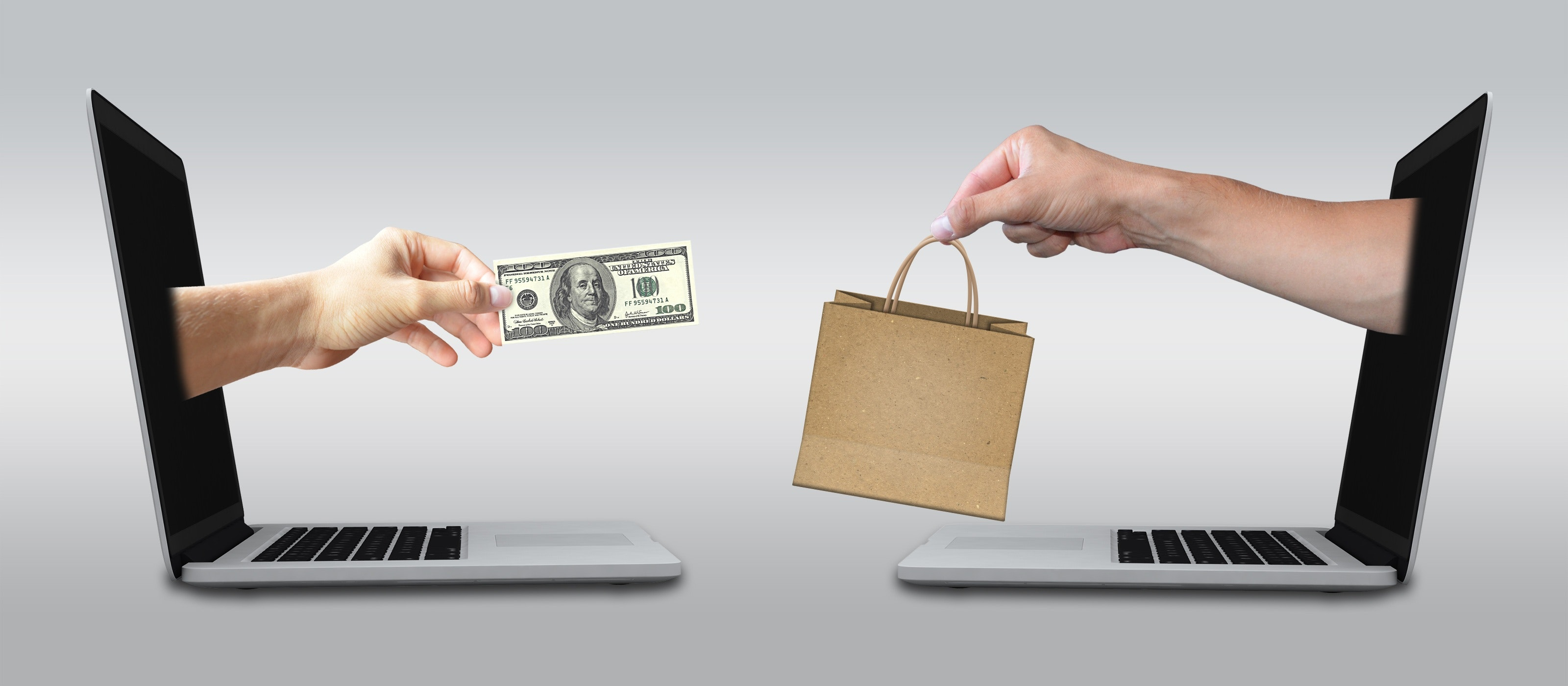 A picture of ecommerce to better elaborate eCommerce facts: Some of the most intriguing!!