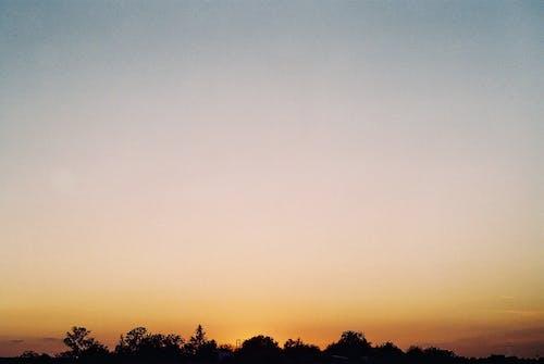 Free stock photo of beautiful sky, summer, sunset sky
