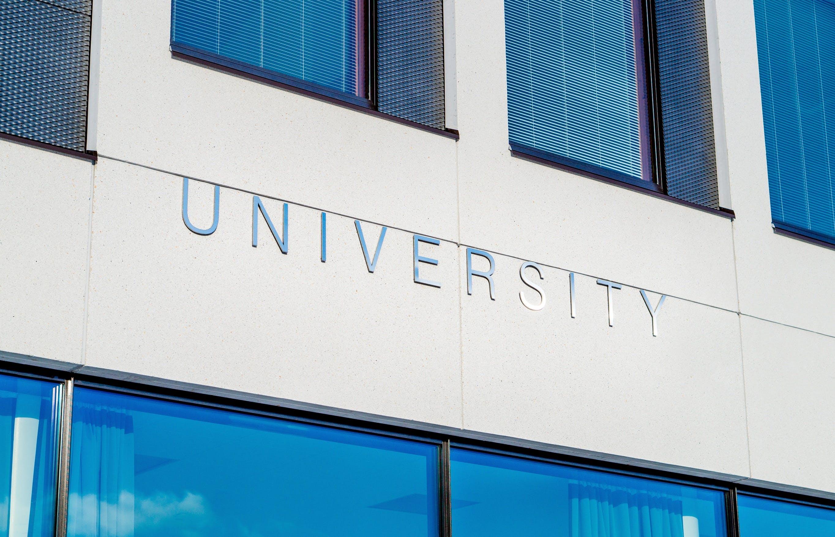 Imagine de stoc gratuită din afla, arhitectură, campus, clădire