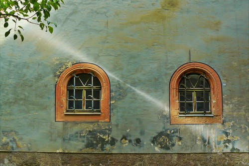 Základová fotografie zdarma na téma architektura, budova, doma, fasáda