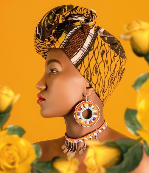 Photos gratuites de accessoires, bijoux, femme, glamour