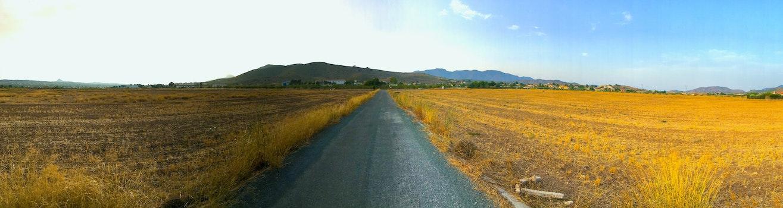 Free stock photo of landscape, people, mountain, horizon
