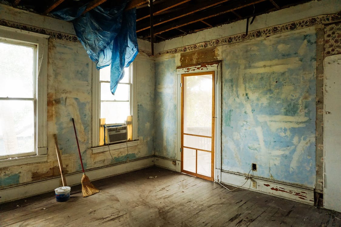 Renovate House